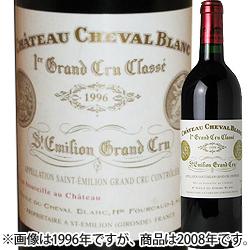 シャトー・シュヴァル・ブラン 2013年 フランス ボルドー 赤ワイン フルボディ 750ml