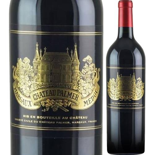 シャトー・パルメ 2005年 フランス ボルドー 赤ワイン フルボディ 750ml