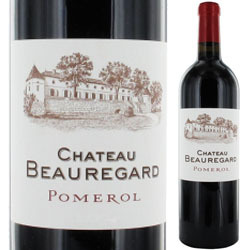 シャトー・ボールガール 2011年 フランス ボルドー 赤ワイン フルボディ 750ml