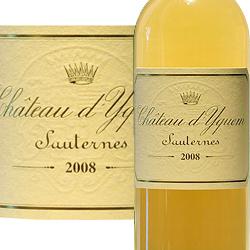 シャトー・ディケム 2005年 フランス ボルドー 白ワイン 極甘口 750ml