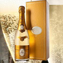 クリスタル・ロゼ ルイ・ロデレール 2005年 フランス シャンパーニュ シャンパン・ロゼ 辛口 750ml