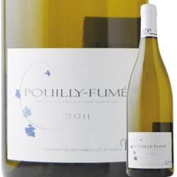 プイィ・フュメ ドメーヌ・ランボー 2017年 フランス ロワール 白ワイン 辛口 750ml