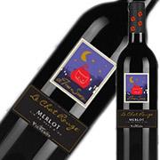 ル・シャ・ルージュ・メルロ シーニェ・ヴィニュロン 2012年 フランス ラングドック&ルーション 赤ワイン ミディアムボディ 750ml