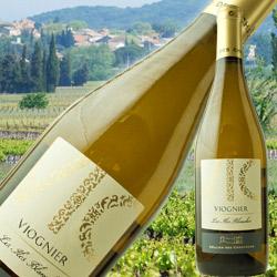ヴィオニエ セリエ・デ・シャルトリュ 2016年 フランス ラングドック&ルーション 白ワイン 辛口 750ml