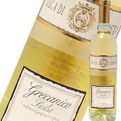 グレカニコ デュカ・ディ・カマストラ(IEI) 2016年 イタリア シチリア 白ワイン 辛口 750ml