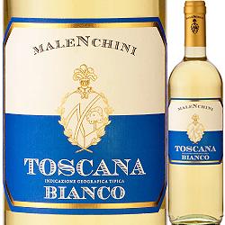 トスカーナ・ビアンコ マレンキーニ 2011年 イタリア トスカーナ 白ワイン 辛口 750ml