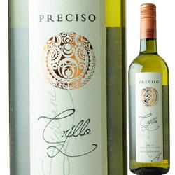 プレシーソ・グリッロ ワイン・ピープル 2017年 イタリア シチリア 白ワイン 辛口 750ml