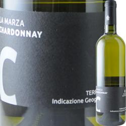 C シャルドネ フェウド・モントーニ 2012年 イタリア シチリア 白ワイン 辛口 750ml
