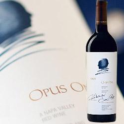 オーパス・ワン オーパス・ワン・ワイナリー 2014年 アメリカ カリフォルニア 赤ワイン フルボディ 750ml