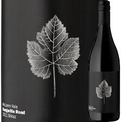 シラーズ カンガリーラ・ロード・ワイナリー 2016年 オーストラリア サウス・オーストラリア 赤ワイン フルボディ 750ml