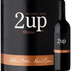 ツーアップ シラーズ カンガリーラ・ロード・ワイナリー 2016年 オーストラリア サウス・オーストラリア 赤ワイン ミディアム 750ml