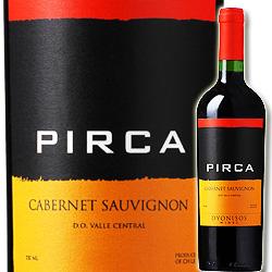 ピルカ・カベルネ・ソーヴィニョン ヴィニャ・マーティ 2016年 チリ ペンカウエ・ヴァレー 赤ワイン フルボディ 750ml