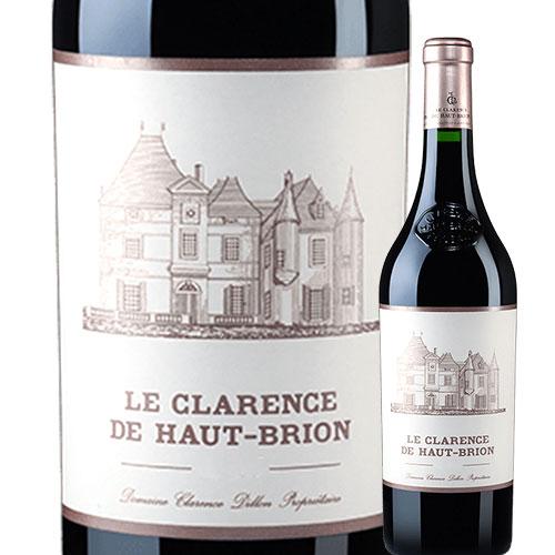 クラレンス・デュ・オーブリオン 2011年 フランス ボルドー 赤ワイン フルボディ 750ml