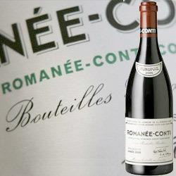 ロマネ・コンティ・グラン・クリュ D.R.C. 1992年 フランス ブルゴーニュ 赤ワイン フルボディ 750ml