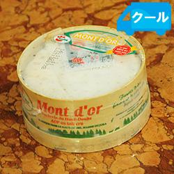 モンドール AOP 約350g MONT D'OR フランス チーズ(ウォッシュタイプ)バドーズ社