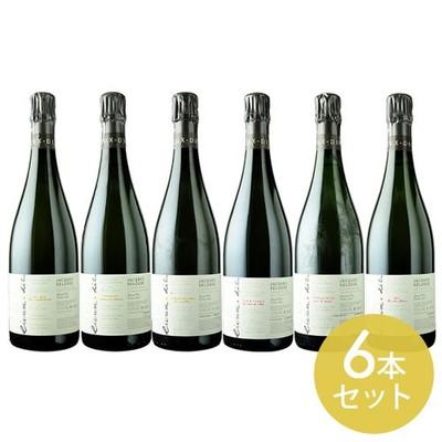 コレクション リューディ ジャック・セロス NV フランス シャンパーニュ シャンパン・白 辛口 750ml