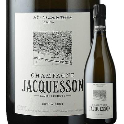 アイ・ヴォーゼル・テルム ジャクソン 2005年 フランス シャンパーニュ  シャンパン・白  750ml