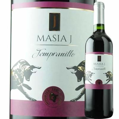 マジア・J・テンプラニーリョ アルケミー・ワインズ 2017年 スペイン カスティーリャ・ラ・マンチャ 赤ワイン ミディアムボディ 750ml