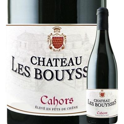 シャトー・レ・ブイッス カーヴ・デ・コート・ドルト 2013年 フランス 南西 赤ワイン フルボディ 750ml