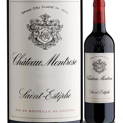 シャトー・モンローズ 2014年 フランス ボルドー 赤ワイン フルボディ 750ml