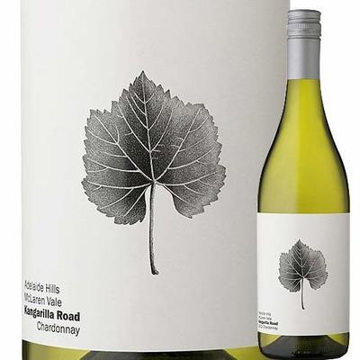 シャルドネ カンガリーラ・ロード・ワイナリー 2017年 オーストラリア サウス・オーストラリア 白ワイン 辛口 750ml