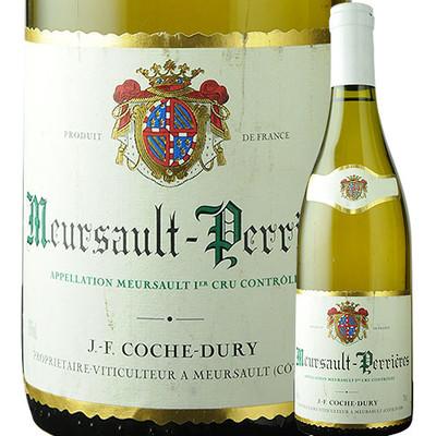 ムルソー プルミエ・クリュ ペリエール コシュ・デュリ 2000年 フランス ブルゴーニュ ムルソー 白ワイン  750ml
