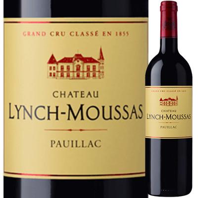 シャトー・ランシュ・ムーサ 2005年 フランス ボルドー 赤ワイン フルボディ 750ml