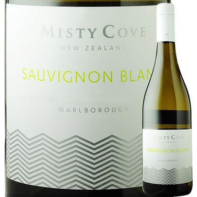 エステート・ソーヴィニョン・ブラン ミスティ・コーヴ 2017年 ニュージーランド 白ワイン 辛口 750ml