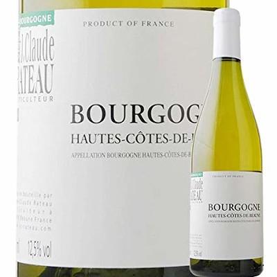 オート・コート・ド・ボーヌ・ブラン ジャン・クロード・ラトー 2017年 フランス ブルゴーニュ 白ワイン 辛口 750ml