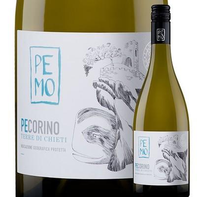 ペモ・ペコリーノ ワイン・ピープル 2016年 イタリア アブルッツォ 白ワイン 辛口 750ml