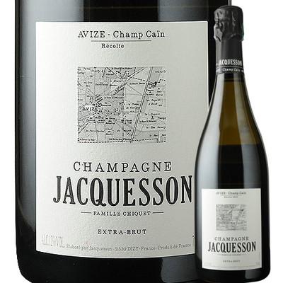 アヴィーズ・シャン・カン ジャクソン 2005年 フランス シャンパーニュ  シャンパン・白  750ml