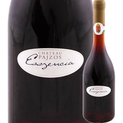 トカイ・エッセンシア シャトー・パジョス 2000年 ハンガリー トカイ 白ワイン 極甘口 500ml