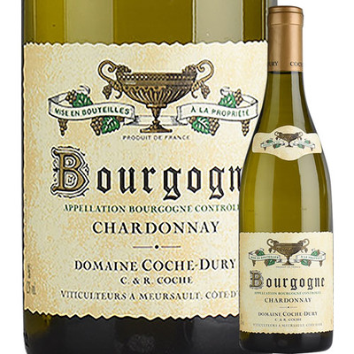 ブルゴーニュ・ブラン コシュ・デュリ 2013年 フランス ブルゴーニュ 白ワイン  750ml