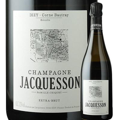 ディジー コルヌ ボートレイ ジャクソン 2007年 フランス シャンパーニュ  シャンパン・白  750ml