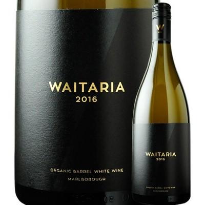 ワイタリア ミスティ・コーヴ 2016年 ニュージーランド 白ワイン 辛口 750ml
