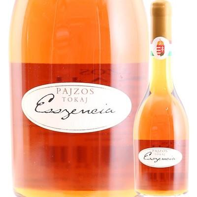 トカイ・エッセンシア シャトー・パジョス 2010年 ハンガリー トカイ 白ワイン 極甘口 500ml