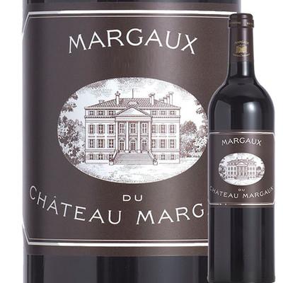 マルゴー・デュ・シャトーマルゴー シャトー・マルゴー 2010年 フランス ボルドー マルゴー 赤ワイン  750ml