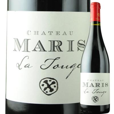 ラ・トージュ シャトー・マリス 2014年 フランス ラングドック&ルーション 赤ワイン フルボディ 750ml