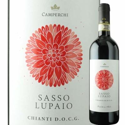 キャンティ カンペルキ 2016年 イタリア トスカーナ 赤ワイン ミディアムボディ 750ml