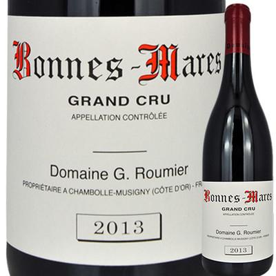 ボンヌ・マール・グラン・クリュ ジョルジュ・ルーミエ 2013年 フランス ブルゴーニュ ボンヌ・マール 赤ワイン  750ml